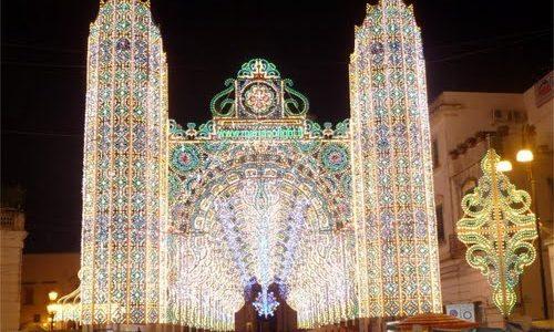 Prenota a Li Pappi dal 28/06 al 30/06 a Galatina festa patronale di San Pietro e Paolo