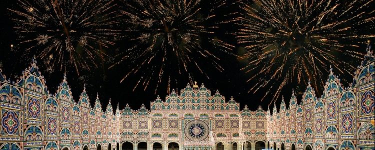SANTA DOMENICA PATRONAL FESTIVAL IN SCORRANO(Le) 5-8 JULY